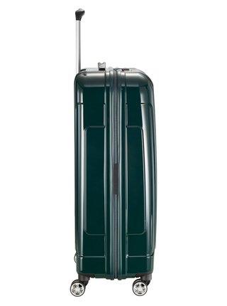 Cestovní kufr Titan X-ray 4w L Racing Green