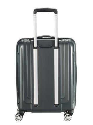 Cestovní kufr Titan X-ray 4w S Dark Stone