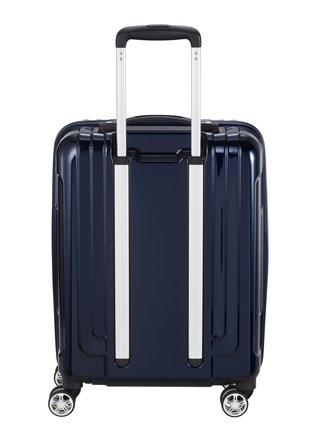 Cestovní kufr Titan X-ray 4w S Space Blue