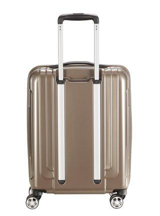 Cestovní kufr Titan X-ray 4w S Café au Lait