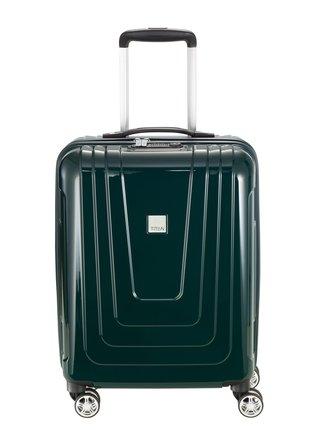Cestovní kufr Titan X-ray 4w S Racing Green