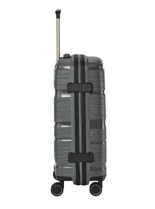 Cestovní kufr Travelite Motion S Anthracite