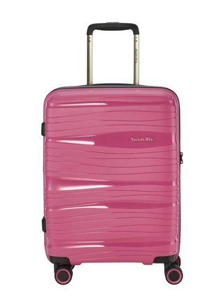 Cestovní kufr Travelite Motion S Rose
