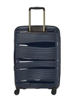 Cestovní kufr Travelite Motion M Navy