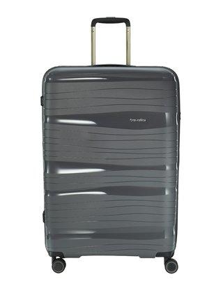 Cestovní kufr Travelite Motion L Anthracite