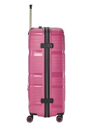Cestovní kufr Travelite Motion L Rose