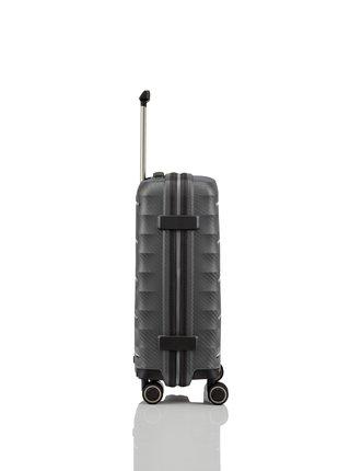 Cestovní kufr Titan Highlight 4w S Anthracite