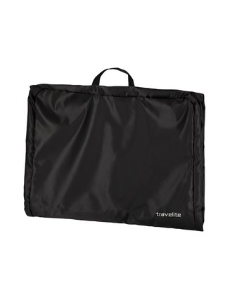 Obal na oblek Travelite Garment bag M Black