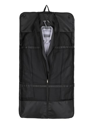Obal na oblek Travelite Garment bag L Black