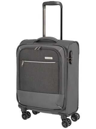 Cestovní kufr Travelite Arona S Anthracite