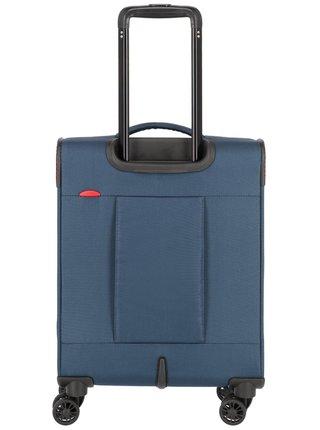 Cestovní kufr Travelite Arona S Navy