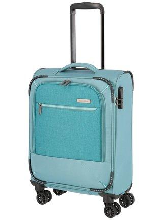 Cestovní kufr Travelite Arona S Aqua