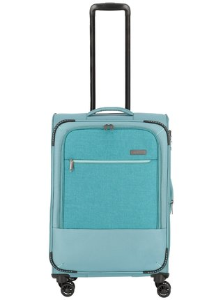 Cestovní kufr Travelite Arona M Aqua