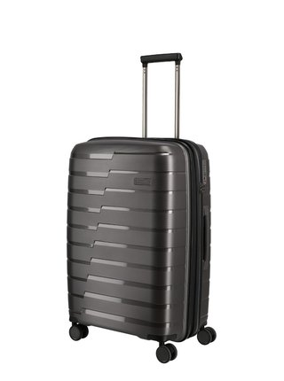 Cestovní kufr Travelite Air Base M Anthracite
