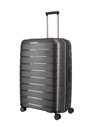 Cestovní kufr Travelite Air Base L Anthracite