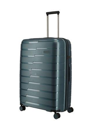 Cestovní kufr Travelite Air Base L Ice blue