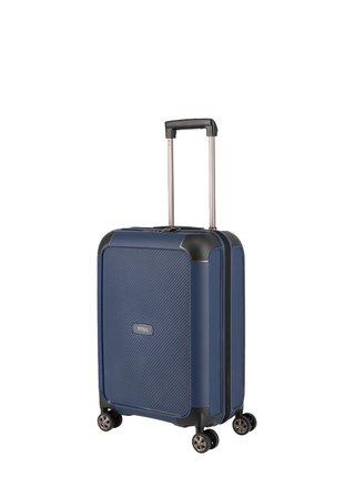 Cestovní kufr Titan Compax 4w S Navy