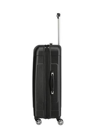 Cestovní kufr Titan X-ray 4w L Atomic Black