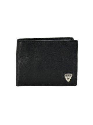 Peněženka Strellson Harrison H8 Black