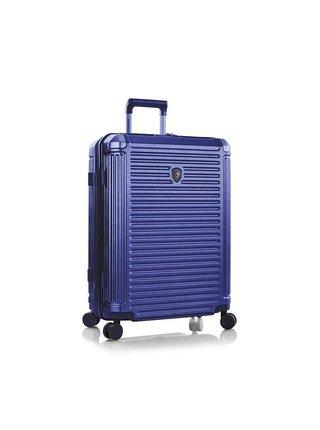 Cestovní kufr Heys Edge M Cobalt Blue