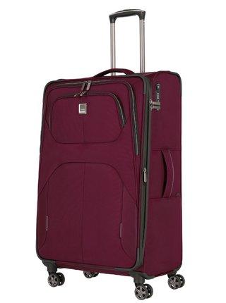Cestovní kufr Titan Nonstop 4w L Merlot