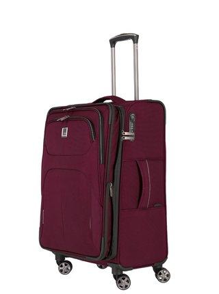 Cestovní kufr Titan Nonstop 4w M Merlot