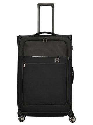 Cestovní kufr Titan Prime 4w L Black