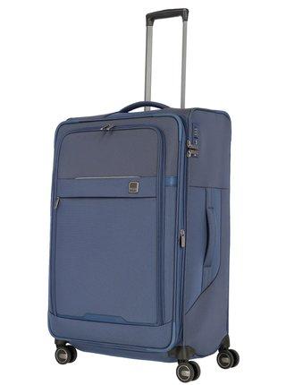 Cestovní kufr Titan Prime 4w L Navy