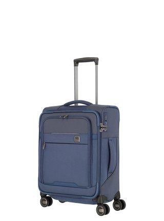 Cestovní kufr Titan Prime 4w S Navy