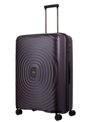 Cestovní kufr Titan Looping L Purple