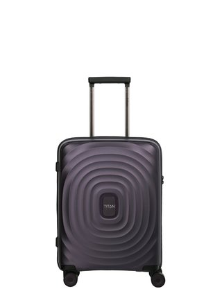Cestovní kufr Titan Looping S Purple