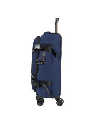 Cestovní kufr March Exploration S Navy
