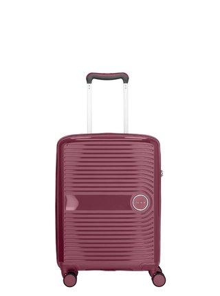 Cestovní kufr Travelite Ceris S Blackberry