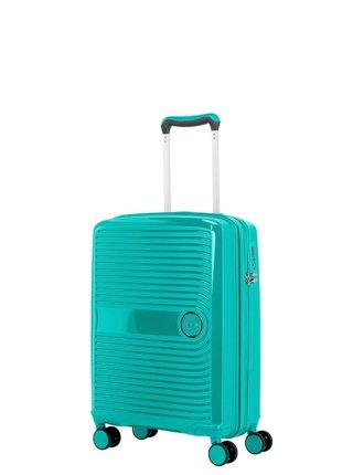 Cestovní kufr Travelite Ceris S Green