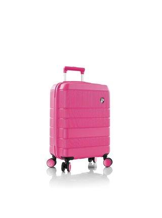 Cestovní kufr Heys Neo S Fuchsia