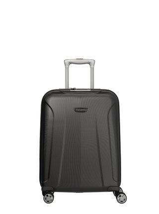 Cestovní kufr Travelite Elbe 4w S Anthracite