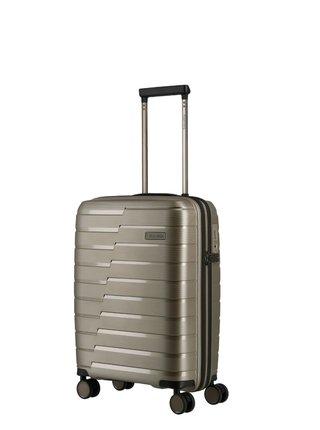Cestovní kufr Travelite Air Base S Champagne metallic