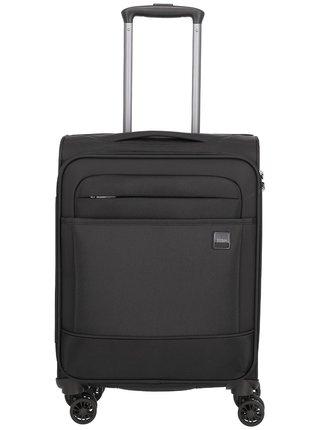 Cestovní kufr Titan Calexx 4w S Black