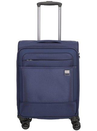 Cestovní kufr Titan Calexx 4w S Navy