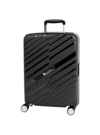 Cestovní kufr March Bon Voyage S Black