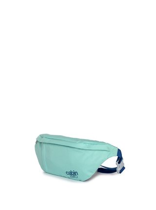 Ledvinka Cabinzero Classic Hip Pack 2L Green Lagoon