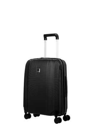Cestovní kufr Titan Xenon 4w S USB Black