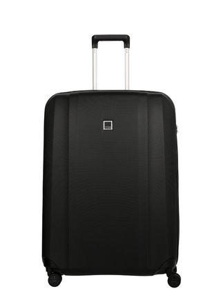 Cestovní kufr Titan Xenon 4w L Black