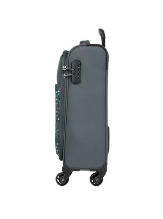 Cestovní kufr Travelite Argon S Dots