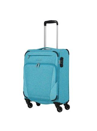 Cestovní kufr Travelite Jakku 4w S Turquoise
