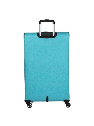 Cestovní kufr Travelite Jakku 4w M Turquoise