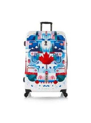 Cestovní kufr Heys FVT True North L