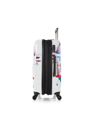 Cestovní kufr Heys FVT True North M