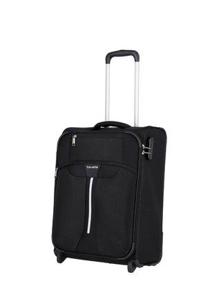 Cestovní kufr Travelite Speedline 2w S Black