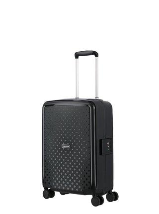 Cestovní kufr Travelite Terminal S Black